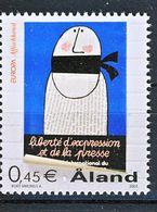 Aland 2003 - CEPT Nr 223 ** - 2003