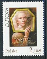 Polen 2003 - CEPT Nr 4050 ** - 2003