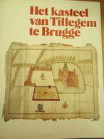 Het Kasteel Van Tillegem Te Brugge - Histoire