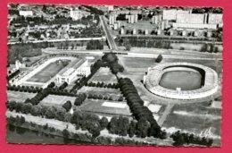 CPSM Petit Modèle (Ref : BB 037) 259 TOULOUSE (31 HAUTE-GARONNE) La Ville Rose Le Parc Des Sports Piscine Et Stadium - Toulouse