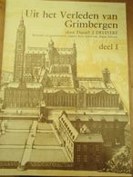 Uit Het Verleden Van Grimbergen Deel Een - Histoire