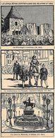 Le Cinquieme Centenaire De Jeanne D'Arc. Stampa 1930 - Prints & Engravings