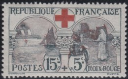 France .    Yvert       .   156  (2 Scans)        .   *     .   Neuf Avec Charnière  .   /   .   Mint-hinged - Unused Stamps