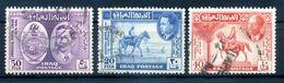 1949 IRAQ SET USATO - Iraq