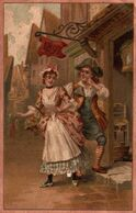 CALENDRIER  1897 - Calendars