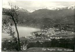 LAGO  MAGGIORE-  LUINO - Luino