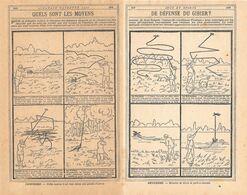 Quel Sont Les Moyens De Defense Du Gibier?. Stampa 1930 - Prints & Engravings