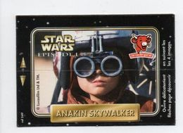 - CHROMO LA VACHE QUI RIT - Série STAR WARS EPISODE 1 : ANAKIN SKYWALKER - - Trade Cards