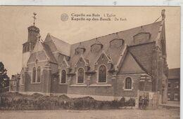 KAPELLE OP DEN BOSCH /   DE KERK - Kapelle-op-den-Bos