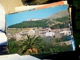 PIGNATARO MAGGIORE PAESE DI CASERTA SCORCIO COLLINA CONVENTO S PASQUALE N1975 HQ10138 - Caserta