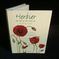 ( Botanique Sciences Naturelles Fleurs  ) HERBIER DES PRES ET DES CHEMINS ARCUCCI CHAPEL 2006 - Giardinaggio