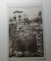 France - Padirac - 56 Bis - Le Chalet Du Gouffre Et La Terrasse - Padirac