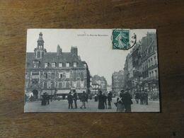 LILLE / La Rue Des Manneliers - Lille