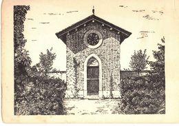 THIENE - SANTUARIO MADONNA DELL'OLMO -CAPPELLINA ALL'INTERNO DEL CONVENTO (VI) - Vicenza