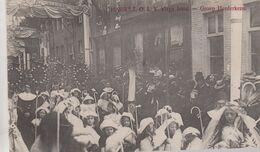 HASSELT / PROCESSIE OLV VIRGA JESSE / HERDERKENS  1913 - Hasselt