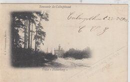 KALMTHOUT / VILLA BOTERBERG  1903  ZELDZAAM - Kalmthout