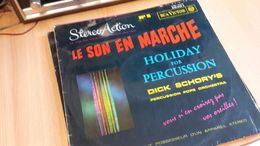 Holiday For Percussion - Dick Schory's -RCA - Disco, Pop
