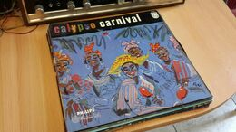 Calypso Carnival - Philips - World Music