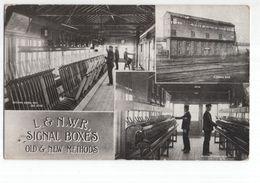 Great Britain - The London NOrth Westren Railway - 1920 - Royaume-Uni
