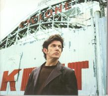 "KENT ""CYCLONE"" CD 2000 - Rock"