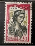 FRANCE     N°   1303   OBLITERE - France