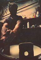 Cpm 10x15. PRESTIGE . CANTAL   N° 15-P3 . Préparation Artisanale De Fromage - Fotografia