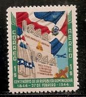 REPUBLIQUE DOMINICAINE         OBLITERE - Dominicaanse Republiek