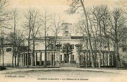 Clisson * Le Château De La Garenne - Clisson