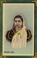 Bengali Lady. - Asien