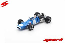 Matra MS11-12 - Jackie Stewart - Test Albi 1969 - Spark - Spark