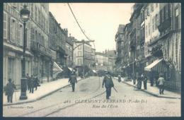 63 CLERMONT FERRAND Rue De L'Ecu - Clermont Ferrand