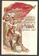 Carte P De 1900 ( Lucerne ) - LU Lucerne
