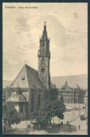 Trentin BOLZANO Chiesa Parrocchiale - Bolzano (Bozen)