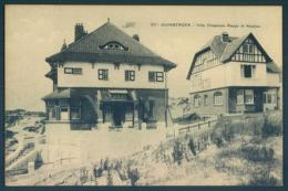 DUINBERGEN Villa Chaperon Rouge - Knokke