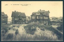 DUINBERGEN Villas Les Barges - Knokke