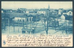 68 ST. LUDWIG - Saint Louis