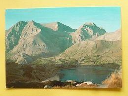 V11-04-alpes De Haute Provence-allos-le Lac- Animee- - Non Classés