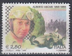 ITALY 3049,used - Cars