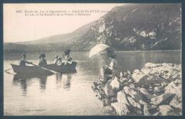 Lot De 13 Cartes AIGUEBELETTE 73 Savoie - Ohne Zuordnung