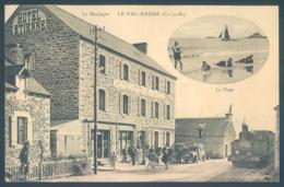 22 LE VAL ANDRE Hotel Etienne Train - Sin Clasificación