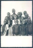 CPSM Nord Cameroun Les Moundangs - Cameroun