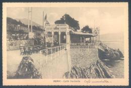 Liguria NERVI Caffé Marinella - Altre Città