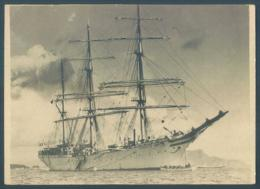 Statsraad Lehmkuhl Sailship Training Ship Bateau école Boat - Voiliers