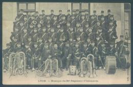 69 Lyon Musique Du 98e Régiment D'Infanterie - Regimente