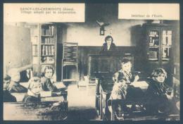 Lot De 19 Cartes 02 SANCY Les CHEMINOTS - Unclassified