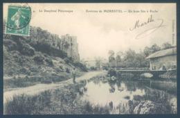38 Environs De MORESTEL Un Beau Site à Roche - Morestel