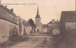 St Germain Le Fouilloux   408      Vue Générale - Frankreich