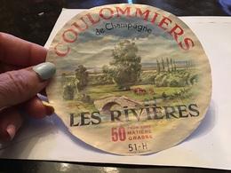 Pommiers De Champagne Les Rivières - Fromage