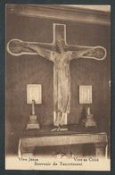 +++ CPA - Souvenir De TANCREMONT - Vive Jésus - Vive Sa Croix   // - Theux