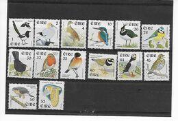 Ierland Thema Vogels Uitgifteprijs 4,03 Pound - Nuovi